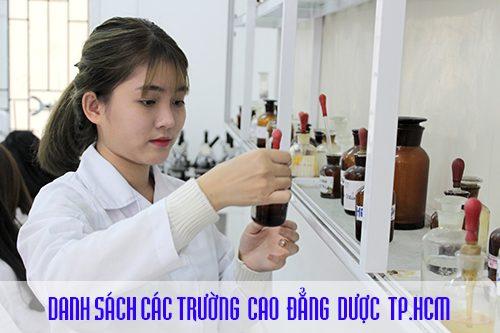 Muốn học ngành Dược sĩ phải thi hay xét tuyển khối nào?