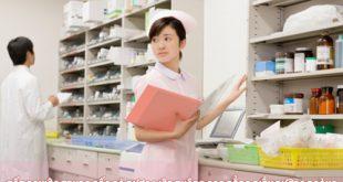 Tuyển sinh ngành Dược và nghề Dược sĩ trong tương lai
