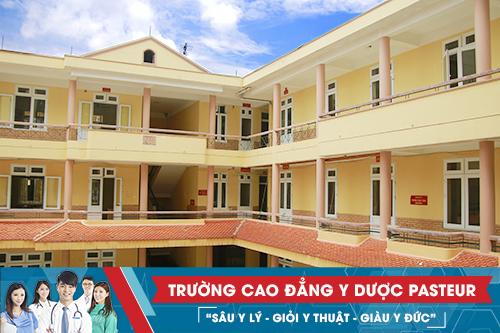 Trường Cao đẳng Y Dược Pasteur đào tạo Y Dược theo mô hình Bệnh viện - Nhà trường