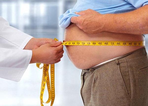 Phương pháp siêu âm thường bị hạn chế đối với những người thừa cân, béo phì