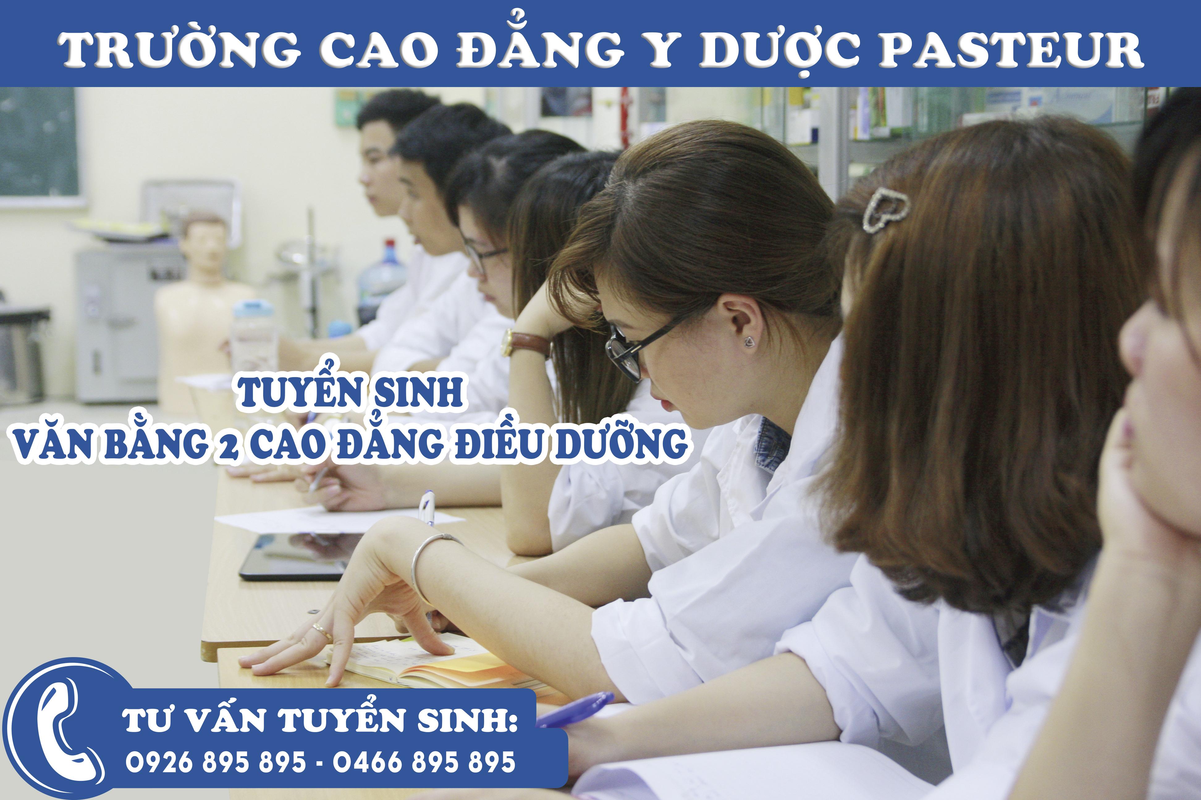 TRUONG-CAO-DANG-Y-DUOC-PASTEUR-TUYEN-SINH-VB2-CAO-DANG-DIEU-DUONG