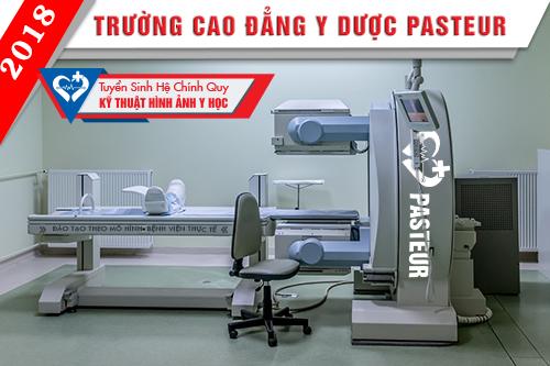 Hà Nội có địa chỉ nào đào tạo Trung cấp Kỹ thuật hình ảnh Y học uy tín chất lượng năm 2018