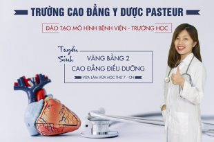 Truong-cao-dang-y-duoc-pasteur-tuyen-sinh-van-bang-2-cao-dang-dieu-duoc