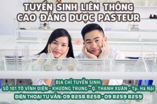 Tuyen- Sinh- Lien -Thong- Cao -Dang -Duoc