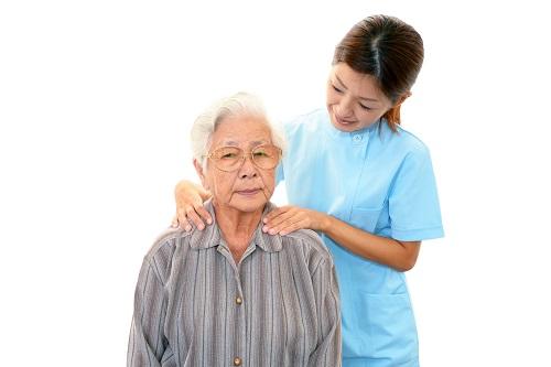Điều dưỡng viên tự biết chăm sóc bản thân và mọi người trong nhà tốt nhất
