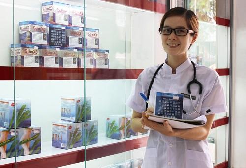 Dược sĩ quầy thuốc là công việc bạn có thể làm sau khi ra trường