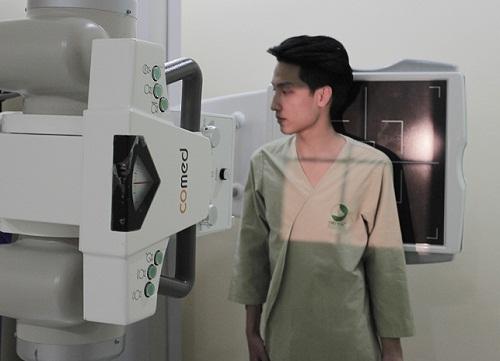 Viêm phế quản là bệnh gây ra viêm và kích ứng ở đường hô hấp