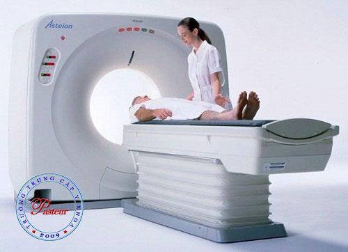 phương pháp giúp chẩn đoán ung thư não