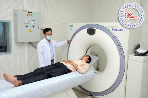 Ngành Kỹ thuật hình ảnh có vai trò quan trọng trong y khoa