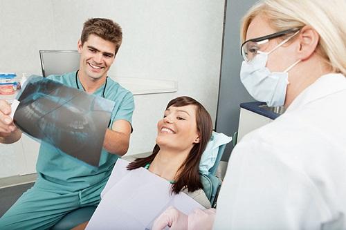 Kỹ thuật hình ảnh có vai trò rất lớn trong điều trị bệnh