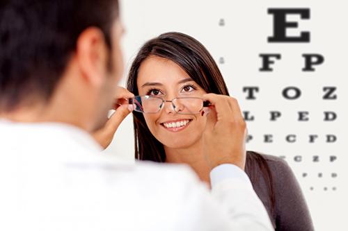 Bài tập giúp đôi mắt khỏe đẹp