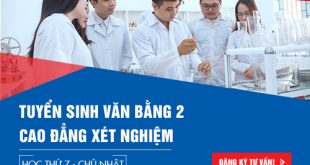 dang-ky-hoc-van-bang-2-cao-dang-xet-nghiem-hoc-phi-co-cao-khong