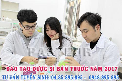 Liên thông Cao đẳng Dược Hà Nội có mức học phí là bao nhiêu?
