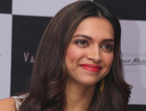 Diễn viên Deepika Padukone