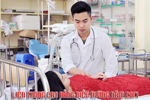 Điều dưỡng viên đóng vai trò quan trọng trong hệ thống ngành Y tế