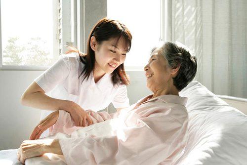 Điều dưỡng viên chuyên nghiệp cần những kỹ năng gì?