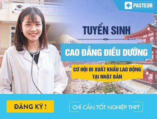 Học Cao đẳng Điều dưỡng Hà Nội để trở thành Điều dưỡng viên giỏi