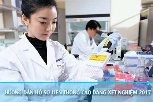 huong-dan-ho-so-lien-thong-cao-dang-xet-nghiem