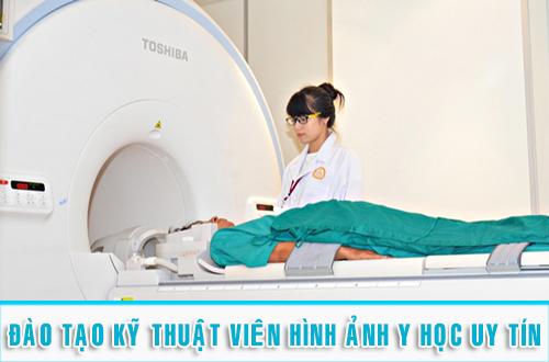 Kỹ thuật Hình ảnh y học là ngành học được nhiều thí sinh quan tâm