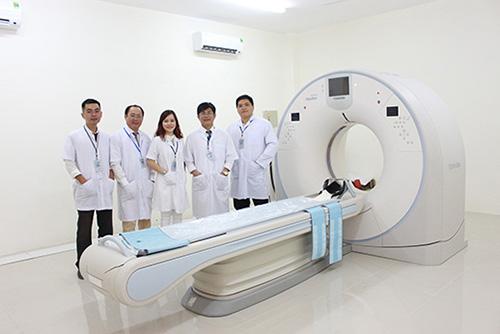 Kỹ thuật chẩn đoán hình ảnh giúp con người khám phá những cấu trúc bên trong cơ thể