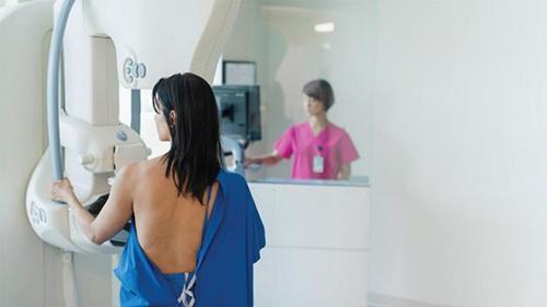 Chẩn đoán hình ảnh phát hiện sớm ung thư