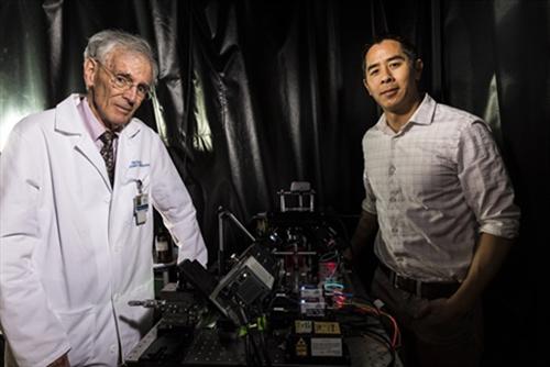 Cơ chế hoạt động của kính hiển vi mới