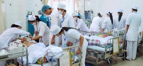 Sinh viên Liên thông Cao đẳng Điều dưỡng cần có kỹ năng quản lý