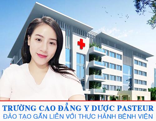 Địa chỉ nộp hồ sơ học liên thông Cao đẳng Dược tại Hà Nội
