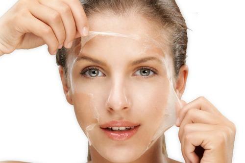 Tẩy da chết giúp làn da của chị em tươi trẻ hơn