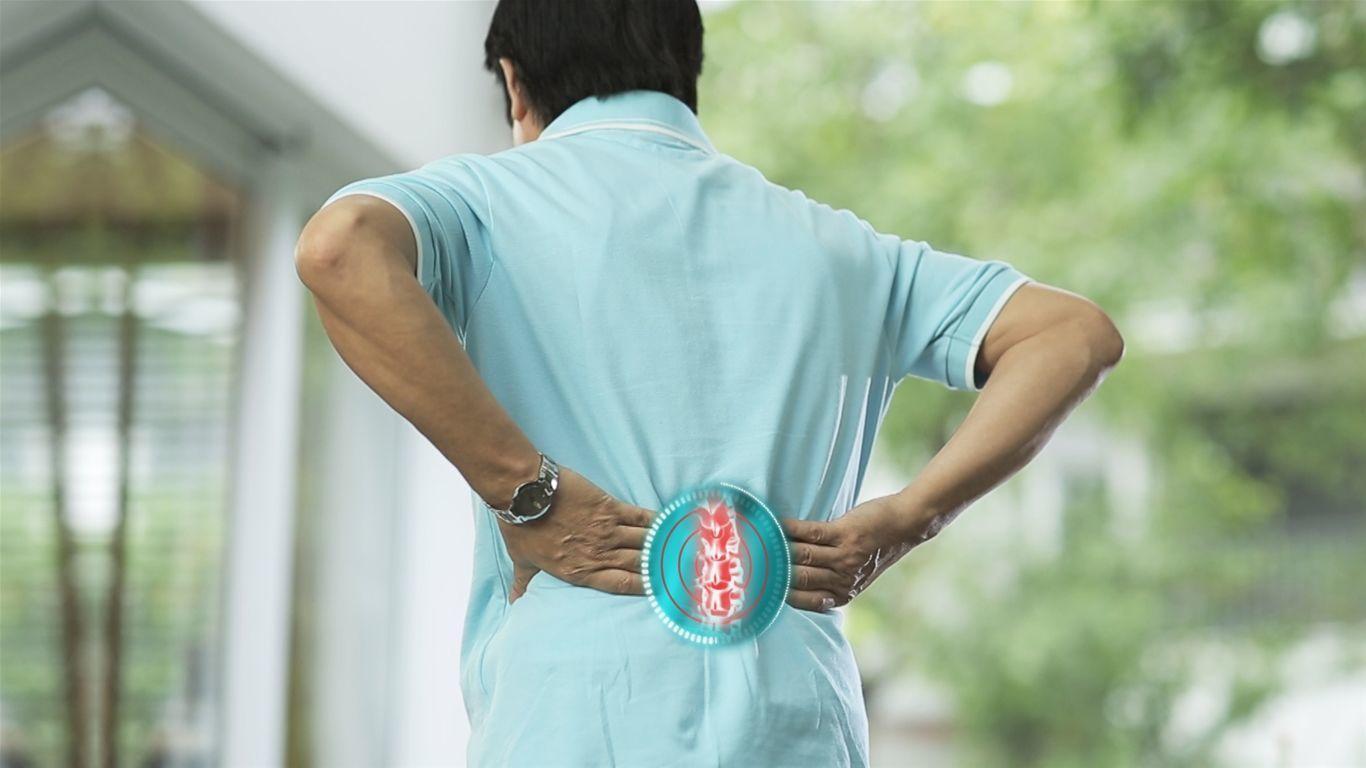 Tỷ lệ người mắc bệnh thoái hóa cột sống ngày càng gia tăng