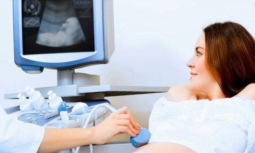 Siêu âm là biện pháp kỹ thuật hình ảnh thường được sử dụng để kiểm tra sức khỏe thai nhi