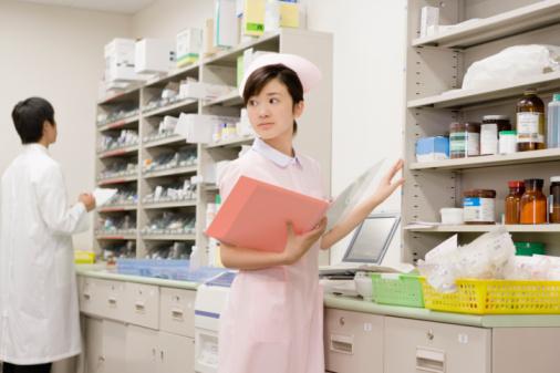 Mức lương của ngành Điều dưỡng